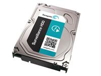 4TB Hard Drive For DVR Systems with 64MB Cache Memory and 6Gb/s SATA Interface [HARD DRIVE 4000GB]